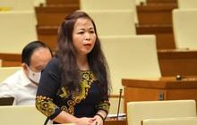 """ĐBQH Vũ Thị Lưu Mai: Có những cá nhân tự cho mình cái gọi là """"quyền ban phát"""" khi được giao nhiệm vụ phân bổ vốn đầu tư công"""