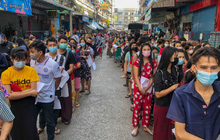 IMF hạ dự báo tăng trưởng của Indonesia, Malaysia, Philippines và Thái Lan, chưa thay đổi dự báo cho Việt Nam