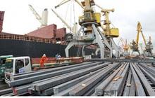 Thép ngoại tràn vào gây áp lực cho ngành thép trong nước
