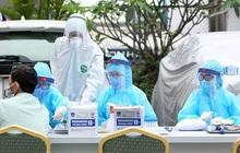 Sáng 28/7, Hà Nội thêm 18 ca dương tính với SARS-CoV-2 tại 4 chùm ca bệnh