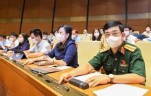 Quốc hội giao Chính phủ nghiên cứu rút ngắn quy trình, thời gian quyết toán NSNN thông qua áp dụng công nghệ