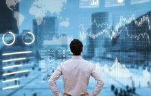 Thanh khoản 15.000-17.000 tỷ hiện nay là hoàn toàn hợp lý, VN-Index sẽ sớm quay lại vùng 1.450-1.500 điểm