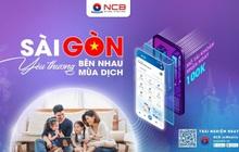 NCB ưu đãi khách hàng tại TP. Hồ Chí Minh mở tài khoản trực tuyến