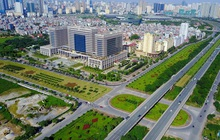 Thị trường bất động sản phía Tây Hà Nội đang trỗi dậy như thế nào?