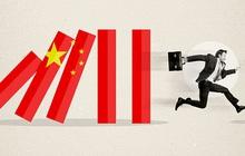 Sụt giảm triền miên, Trung Quốc trở thành một trong những thị trường tệ nhất châu Á