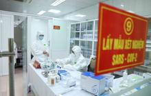 Trưa 28/7, Hà Nội ghi nhận 35 dương tính với SARS-CoV-2 thuộc 07 chùm ca bệnh