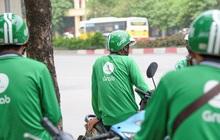 Grab nói gì về việc shipper vẫn hoạt động tại Hà Nội?