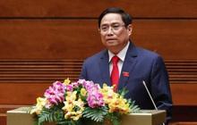 Thủ tướng Phạm Minh Chính nhận thêm nhiệm vụ