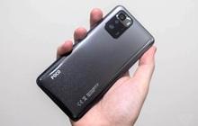 Poco ra mắt smartphone sạc nhanh nhất tại Việt Nam, giá 8 triệu đồng