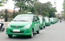 200 xe taxi Mai Linh được phép vận chuyển khách giữa các bệnh viện, khu cách ly và sân bay Nội Bài