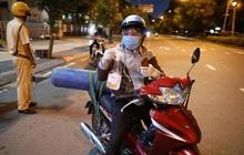 Vụ bố đi mua bình oxy cứu con: Được ủng hộ 500 triệu đồng và những cuộc gọi xuyên đêm từ người lạ
