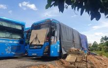 Doanh nghiệp vận tải hành khách 'cầu cứu' vì dịch COVID-19