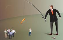 Thanh khoản thị trường chứng khoán giảm không phanh: Nhà đầu tư đã chán?