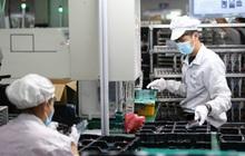 Chỉ số sản xuất công nghiệp tháng 7/2021 tăng 2.2% so với cùng kỳ
