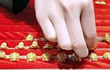 Giá vàng SJC và vàng thế giới tăng trở lại