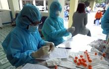 Trưa 29/7 Hà Nội thêm 26 ca dương tính với SARS-CoV-2, có 8 liên quan Bệnh viện Phổi