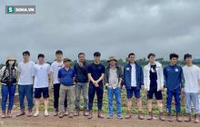 Bầu Đức, Công Phượng hóa nông dân trước ngày quân HAGL lên tập trung đội tuyển Việt Nam