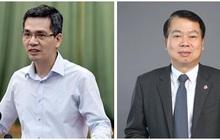 Thủ tướng bổ nhiệm hai Thứ trưởng Bộ Tài chính