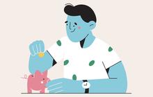 Tiết kiệm tiền là kỷ luật tự giác hàng đầu của người trưởng thành: Chỉ khi thiếu tiền bạn mới hiểu thấu thế nào là bơ vơ, bất lực khi bị dồn vào đường cùng!