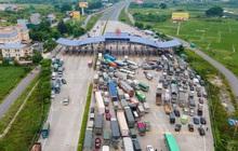 Chính phủ gỡ lưu thông hàng hóa, không kiểm tra xe chở hàng có QR Code từ 0h ngày 30/7