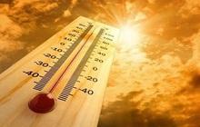 Nắng nóng ở khu vực Trung Bộ có khả năng kéo dài trong nhiều ngày tới
