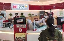 Lợi nhuận từ dịch vụ của HDBank quý 2 cao gấp 2,3 lần cùng kỳ, tỷ lệ nợ xấu chỉ 0,8%