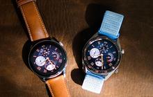 Trải nghiệm Huawei Watch 3 - mẫu smartwatch đầu tiên chạy hệ điều hành Harmony OS