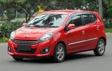 Cận cảnh mẫu hatchback giá 159 triệu - ngang ngửa Honda SH 150i, có đủ sức cạnh tranh Kia Morning?
