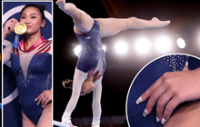 Nữ VĐV dân tộc H'Mông giành HCV Olympic Tokyo
