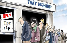 Nhận bảo hiểm thất nghiệp: Những quyền lợi đi kèm không phải ai cũng biết