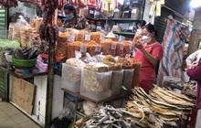 Vì sao nhiều chợ ở TPHCM vừa mở lại đã đóng cửa?