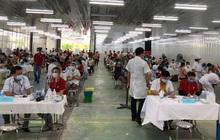 Hà Nội giao quận, huyện siết chặt việc phòng chống dịch tại các DN sản xuất lớn