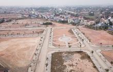 Danh sách 33 dự án đủ điều kiện bán hàng và 28 dự án chưa đủ điều kiện chuyển nhượng tại Bắc Giang