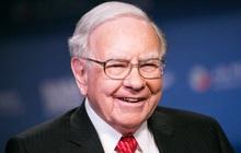 Sống thanh đạm như tỷ phú Warren Buffett, không cần nhiều tiền bạn vẫn có thể làm được