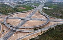 Xong thủ tục chuẩn bị đầu tư đường Vành đai 4 Hà Nội, Vành đai 3 TPHCM