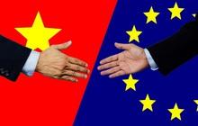 Giá trị thương mại Việt Nam-EU tăng 18% sau một năm thực hiện EVFTA