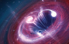 Lần đầu tiên trong lịch sử, các nhà khoa học nhìn thấy ánh sáng phát ra từ hố đen, một lần nữa Einstein lại đúng
