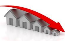 """Lỗ """"sấp mặt"""" vì bất động sản ngấm """"đòn"""" Covid, nhà đầu tư tiếp tục hoang mang khi dự báo thị trường cuối năm nhiểu u ám"""