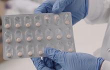 Mỹ nghiên cứu thử nghiệm vaccine chống Covid-19 dạng viên, dễ uống, ít phản ứng phụ, được cho là hiệu quả hơn Pfizer mà không cần bảo quản lạnh