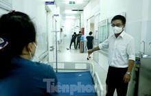 Cấp tốc mở rộng gấp 3 khu điều trị bệnh nhân COVID-19 nặng tại Bệnh viện Chợ Rẫy