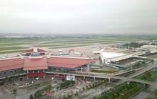 Đề nghị gỡ vướng cho hành khách khi đến/đi từ sân bay Nội Bài