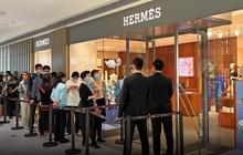 """Chi cả trăm triệu VNĐ cũng chưa đủ điều kiện để mua túi Hermès: Giới nhà giàu Trung Quốc bất mãn vì bị các thương hiệu xa xỉ coi như """"cỗ máy in tiền"""""""