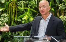 """BST bất động sản """"sương sương"""" 500 triệu USD của Jeff Bezos: """"Phần nổi của tảng băng chìm"""" trong khối tài sản khổng lồ dưới tay ông trùm Amazon"""