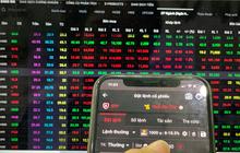 """Cổ phiếu của BIDV, Nam A Bank, VietBank tăng giá mạnh phiên sáng đầu tuần, NVB """"tím"""""""