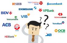 Đầu tháng 8, gửi tiết kiệm ngân hàng nào để có lãi cao nhất?