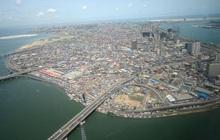 Thành phố 24 triệu dân này đang trên đà bị nhấn chìm