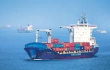 Nhu cầu lớn kèm giá cước cao, nhóm cảng biển - vận tải biển tiếp tục báo lãi ấn tượng, Vinalines và Hải An tăng bằng lần