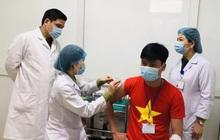 Cuối tháng 8, Việt Nam xem xét cấp phép khẩn cấp vắc-xin Nano Covax
