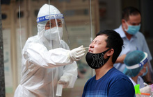 Phó Giám đốc CDC Hà Nội: Tổng lực 'bóc' hết F0 nằm rải rác tại cộng đồng để giảm nguy cơ lây nhiễm