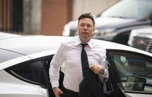 Tranh cãi 3 bên chuyện Elon Musk muốn làm CEO Apple khiến Tim Cook tức giận phải chửi tục